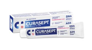 Curasept - Gel Dentifricio 0.20 Ads Confezione 75 Ml