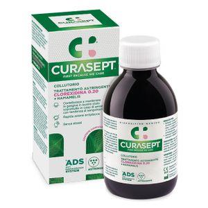 Curasept - Collutorio Ads System Dna Astringente Confezione 200 Ml