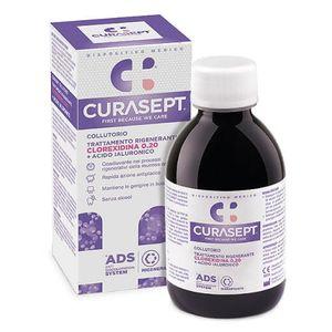 Curasept - Collutorio Ads System Dna Rigenerante Confezione 200 Ml