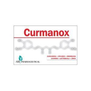 Curmanox - Confezione 15 Compresse