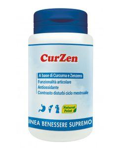 Natural Point - Curzen Confezione 30 Capsule (Scadenza Prodotto 28/06/2021)