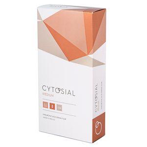 Cytosial - Medium Confezione 1 Siringa Fiala Preriempita 1,1 Ml
