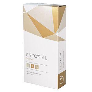 Cytosial - Volume Confezione 1 Siringa Fiala Preriempita 1,1 Ml
