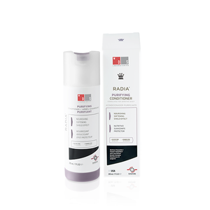 DS Laboratories - Radia Purifying Conditioner Balsamo Confezione 205 Ml