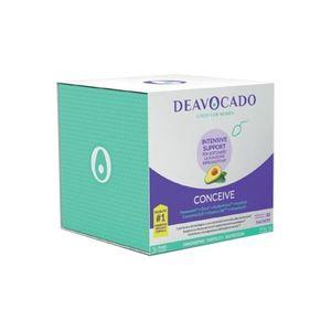 Deavocado - Conceive Confezione 30 Bustine
