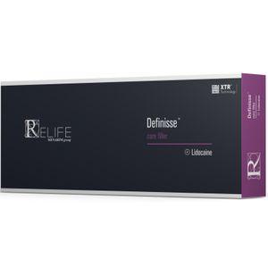 Definisse - Core Con Lidocaina Confezione 1 Siringa Fiala Preriempita 1Ml (Scadenza Prodotto 28/03/2022)
