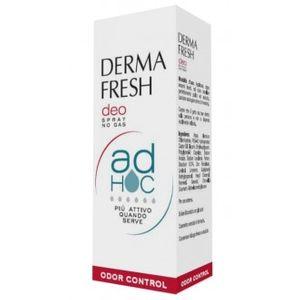 Dermafresh - DeodoranteAd Hoc Odor Control Confezione 100 Ml