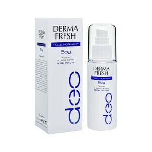 Dermafresh - Deodorante Boy Confezione 100 Ml