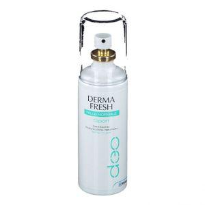 Dermafresh - Deodorante Sport Spray Pelle Normale Confezione 100 Ml