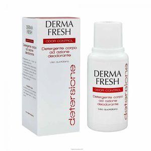 Dermafresh -  Detergente Odor Control Corpo Confezione 200 Ml