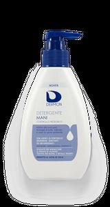 Dermon - Detergente Mani Controllo Microbico Confezione 200 Ml