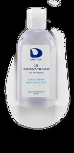 Dermon - Gel Igienizzante Mani Confezione 100 Ml