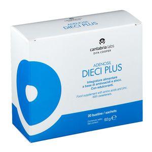 Adenosil - Dieci Plus Confezione 20 Bustine