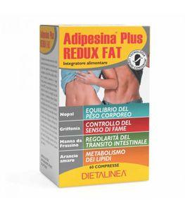 Dietalinea - Adipesina Plus Redux Fat Confezione 60 Compresse