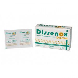 Dissenox- Diarrea Confezione 10 Bustine (Scadenza Prodotto 28/07/2021)