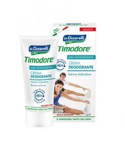 Dr Ciccarelli - Timodore Crema Deodorante Confezione 50 Ml