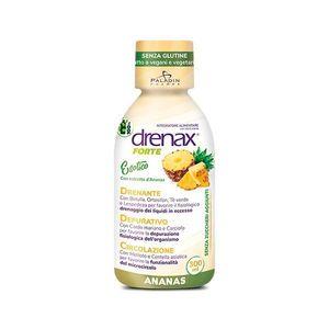 Drenax - Forte Gusto Ananas Confezione 300 Ml