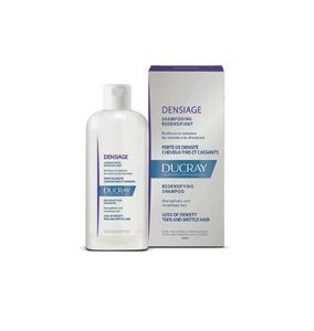 Ducray - Densiage Shampoo Ridensificante Confezione 200 Ml
