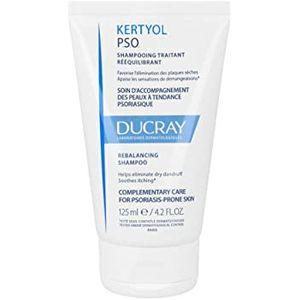 Ducray - Kertyol P.S.O. Shampoo Trattamento Riequilibrante Confezione 125 Ml