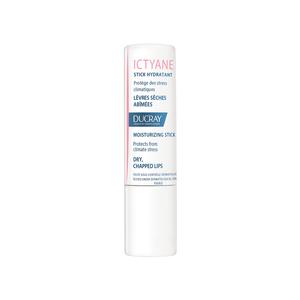 Ducray - Ictyane Stick Labbra Confezione 3 Gr