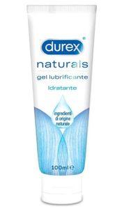 Durex - Naturals Gel Lubrificante Idratante Confezione 100 Ml