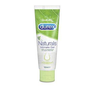 Durex - Natural Gel Confezione 100 Ml
