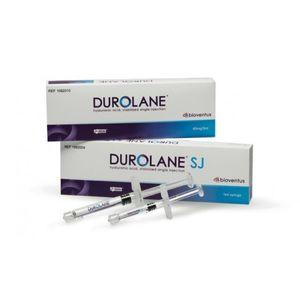 Durolane - Sj 20 Mg Confezione 1 Ml (Scadenza Prodotto 30/09/2021)