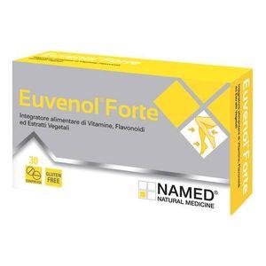 Euvenol - Forte Confezione 30 Compresse