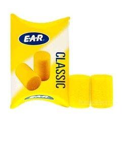 Earplug - Scudo Tappi Classico Confezione 1 Paio