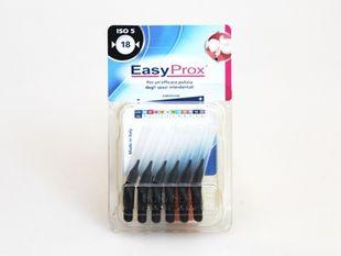 Easyprox - Nero 18 Confezione 6 Pezzi (Confezione Danneggiata)