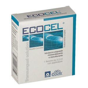 Ecocel - Lacca Ungueale Confezione 3,3 Ml