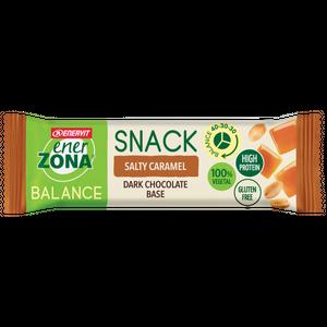 Enervit - Enerzona Snack Salty Caramel Confezione 25 Gr