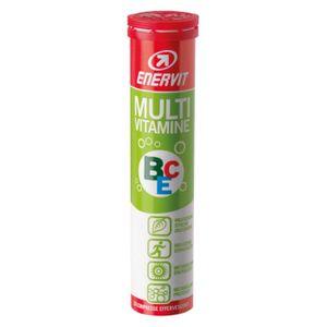 Enervit - Sport Multivitamine Confezione 20 Compresse Effervescenti