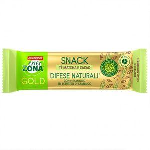 Enervit - Enerzona Snack Gold Difese Naturali Confezione 31 Gr