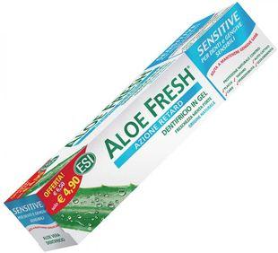 Esi - Aloe Fresh Sensitive Retard Confezione 100 Ml