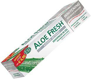 Esi - Aloe Fresh Whitening Retard Confezione 100 Ml