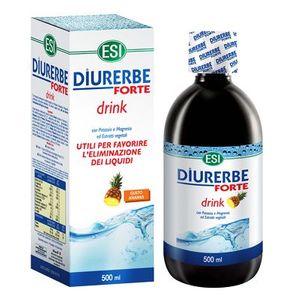 Esi - Diurerbe Forte Liquido Confezione 500 Ml