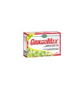 Esi - Ginkgomax 30 Ovalette