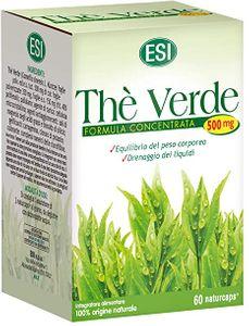 Esi - The Verde Confezione 60 Capsule