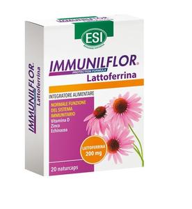 Esi - Immunoflor Lattoferrina Confezione 20 Compresse