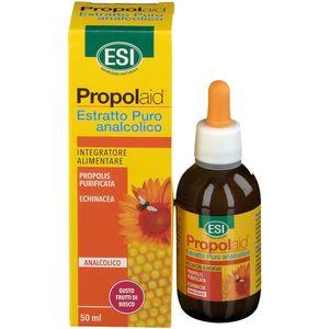 Esi - Propolaid Estratto Puro Analcolico Confezione 50 Ml