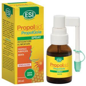 Esi - Propolaid Propolgola Spray Forte Confezione 20 Ml