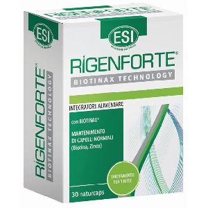 Esi - Rigenforte Retard Confezione 30 Naturcaps