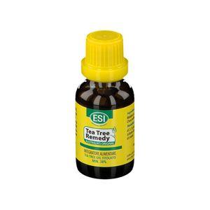 Esi - Tea Tree Olio Essenziale Confezione 25 Ml