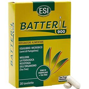 Esi - Tea Tree Remedy Batteril 900 Confezione 30 Tavolette