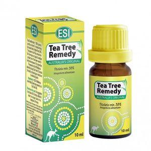Esi - Tea Tree Remedy Oil Confezione 10 Ml