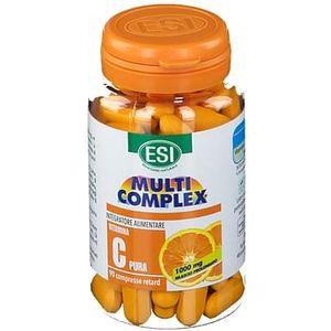 Esi - Vitamina C Pura 1000 Mg Retard Confezione 90 Compresse