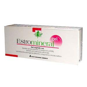 Estromineral - Gel Confezione 30 Ml