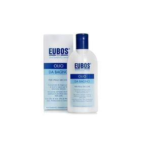 Eubos - Olio Bagno Confezione 200 Ml