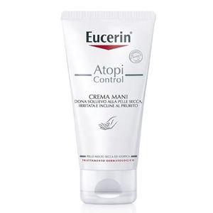 Eucerin - Atopi Control Crema Mani Confezione 75 Ml